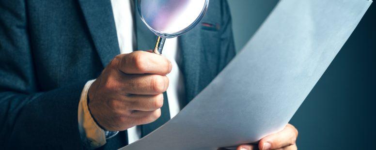 Unternehmen prüfen Ihre Sourcing- Verträge mit Dienstleistern zur Abgrenzung von Scheinwerkverträgen